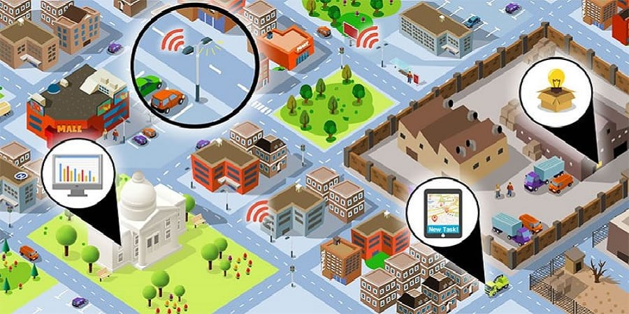 actionable data thorugh IoT