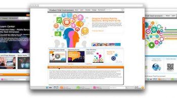 Telecom Product Trial Environment