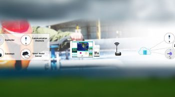 IoT-Enabled-Monitoring-of-Rainfall-and-Wastewater-Flow