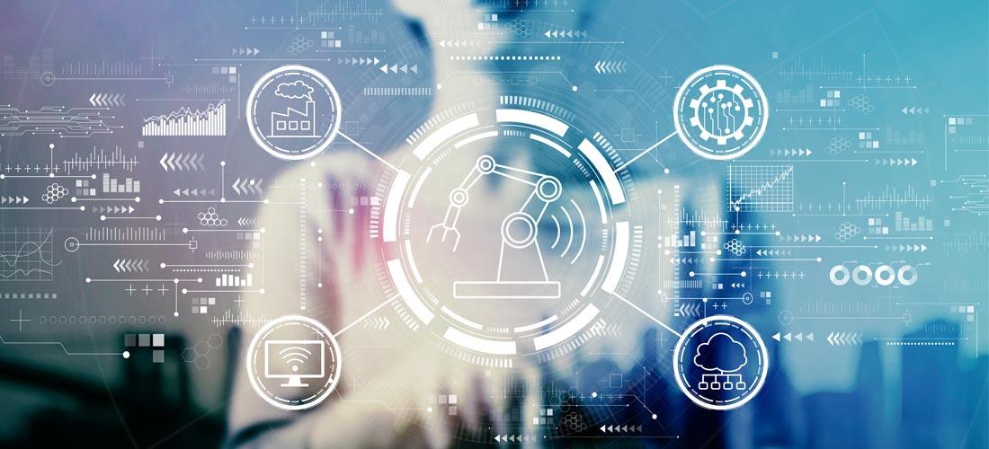 Telecom and Business Process Automation