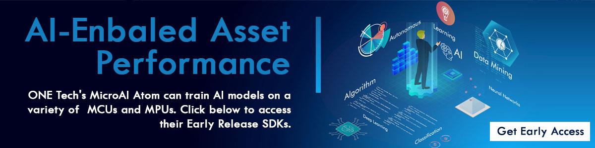 AI-Enbaled Asset Performance